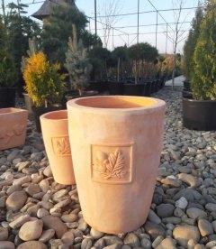 Горшок для растений 'Terracota'. Тоскана