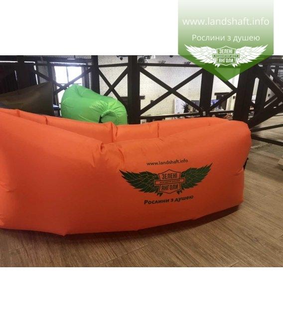 Диван-Човен для саду та кемпінгу