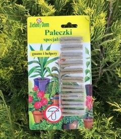Протигрибкові добрива -палички , фунгіциди 20 штук упаковка