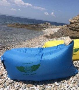 Надувной Диван-лодка для кемпинга