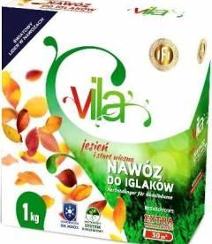Удобрение для Хвойных ( Осень ) Yara Vila