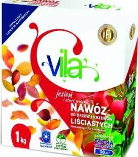 Удобрение для Лиственных ( Осень ) Yara Vila