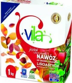 Добриво для Листяних ( Осінь ) Yara Vila