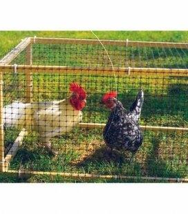 Вольерная сетка для цыплят AVIARY (200 x 1)