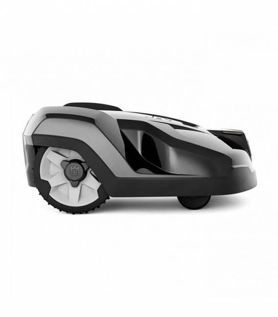 Газонокосилка-робот HUSQVARNA AUTOMOWER® 440