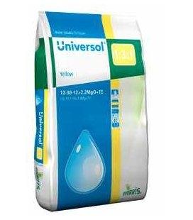 Universol(25 кг) Желтый