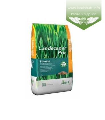 Газонне насіння Landscaper Pro Бархатный-универсальный (10 кг)