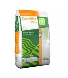 Sierrablen Plus Актив Active (25 кг)