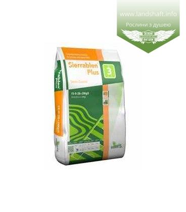 Sierrablen Plus Стресс контроль Stress control (25 кг)