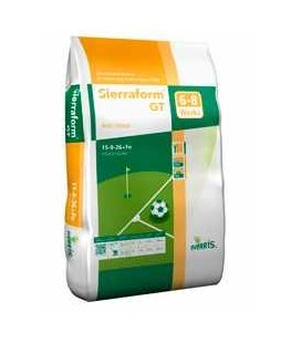 SierraformGT Антистресс Antistress (20 кг)