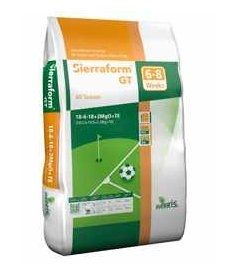 SierraformGT Весь сезон All Season (20 кг)