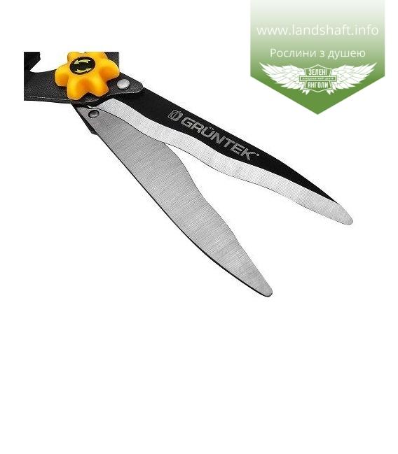 Ножиці для живоплоту GRUNTEK Adler 530мм х 203мм