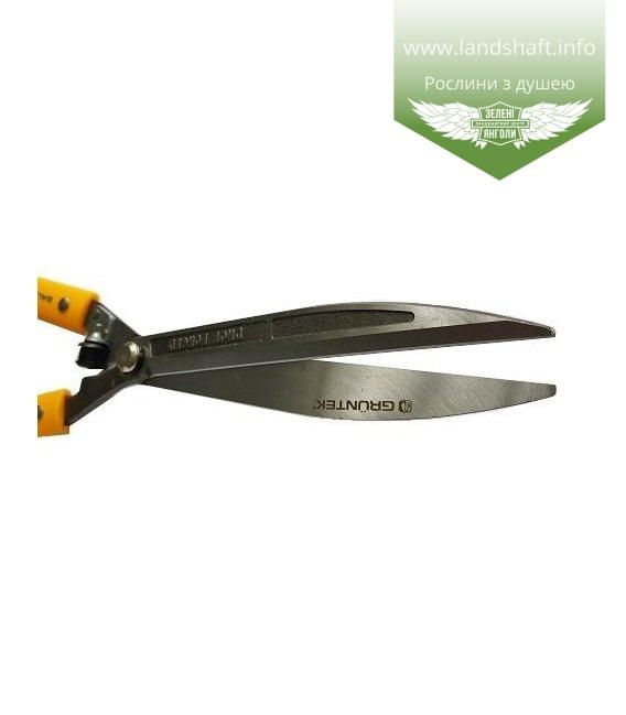 Ножиці для живоплоту GRUNTEK Q-23 600мм х 225мм