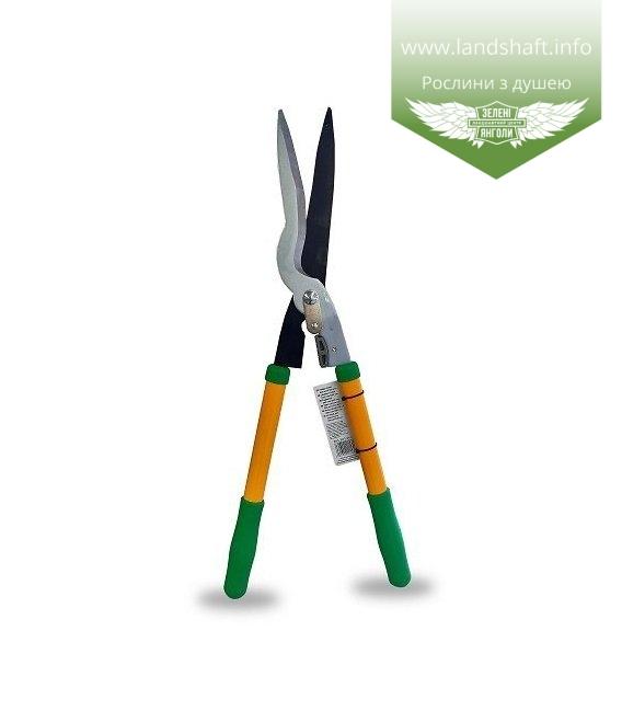 Ножиці для живоплоту GRUNTEK Marabu 660мм х 320мм