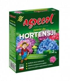 Добриво для гортензії Agrecol (Весна-Літо) 1,2кг