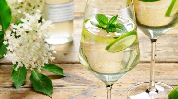 Три рецепти освіжаючих і корисних безалкогольних напоїв з м'ятою